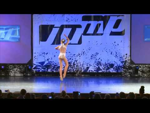 Sophia Lucia @ JUMP Chicago 2015