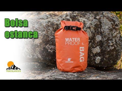 Los usos múltiples de una bolsa estanca