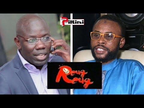 « Serigne Bassirou Ndiaye : « Ahmed Aïdara, Reug Reug et le Djinn… » »