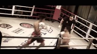 Титульный бой за звание Чемпиона W.A.R - 1: Мурад Шарифов (Россия) vs Камил Хамеш (Франция)