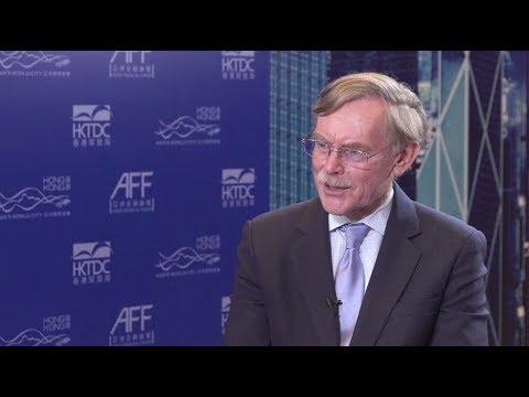 Robert Zoellick at AFF 2019: Hong Kong amidst Global Trade Shift