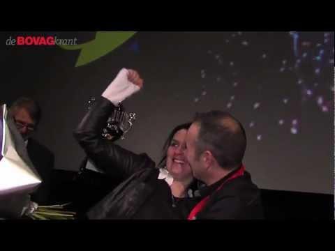 Prijsuitreiking Tweewielerbedrijf van het Jaar 2012