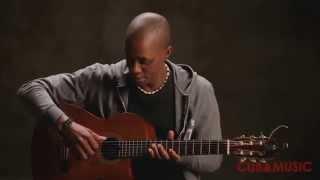 Tony Avila «MADRE» – Fusion cubana