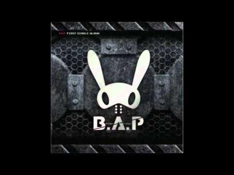 01 BURN IT UP (INTRO) - B.A.P