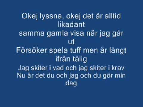 Música Baksmälla (feat. Petter)