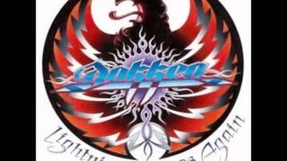Dokken - Lightning Strikes Again (Full Album) HD HQ