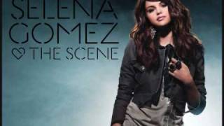 09. As a Blonde - Selena Gomez & The Scene 'Kiss & Tell' Album HQ