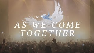 As We Come (Ini WaktuNya) - OFFICIAL MUSIC VIDEO