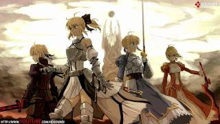 Most Wondrous Battle OSTs Ever  United We Stand   Divided We