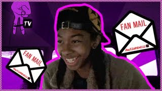 Mindless Behavior Fanmail with Ray Ray - Mindless Takeover Ep 67