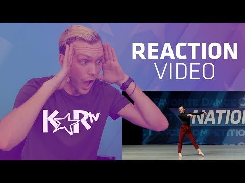 Reaction Video - KARtv - Jane Mannion's School of Dance