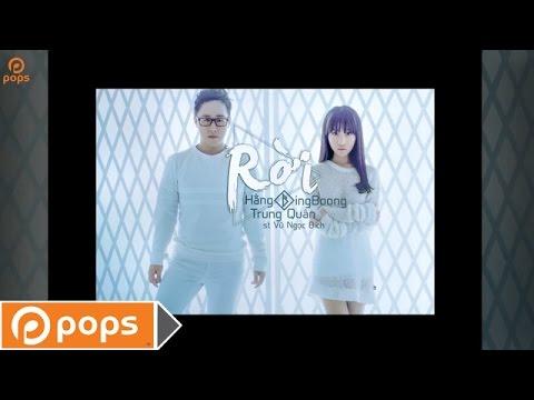 Rời - Hằng Bing Boong ft Trung Quân ido ( Hot Hot Hot Hot)