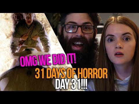 Deep Rising (1998) Review DAY 31!!!!! | 31 DAYS OF HORROR 2019 | SPOOKYASTRONAUTS