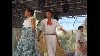 preview picture of video 'GRUPO DE DANZA ¡¡ME-XHI-CO!!. TEZOYUCA, MÉXICO.'