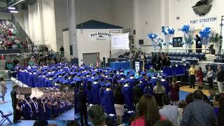 2019 Fort Stockton High School Commencement Exercise