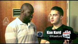 Sunday Show TV | Kae Kurd interview | @KaeKurd