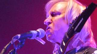 Rocky Mountain Way - Joe Walsh - Cincinnati 2015