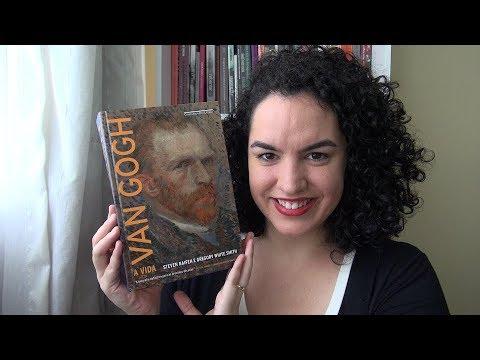 LIVRO: Van Gogh: A Vida
