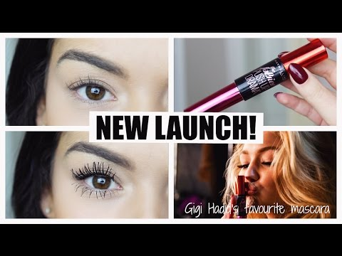 Volum' Express The Falsies Washable Mascara by Maybelline #6