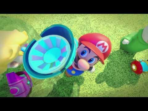 Gamescom 2017 : le Line-up compet d'Ubisoft en vidéo de