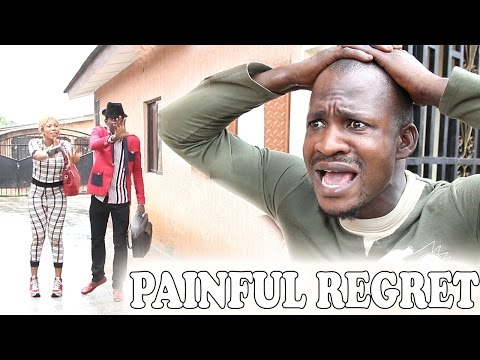 Omovicky Comedy Skits Episode 6: (PAINFUL REGRET) - Funny Comedy Video