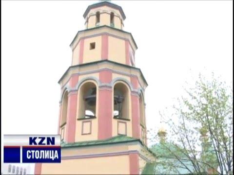 Судьба храмов россии