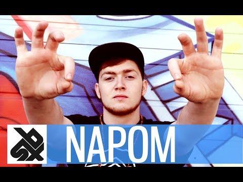 download mp3 beatbox napom