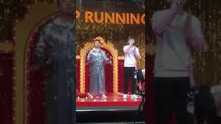Nói xa là xa 说散就散 - Trương Kiệt 张杰 Keep running ss2 ep 11