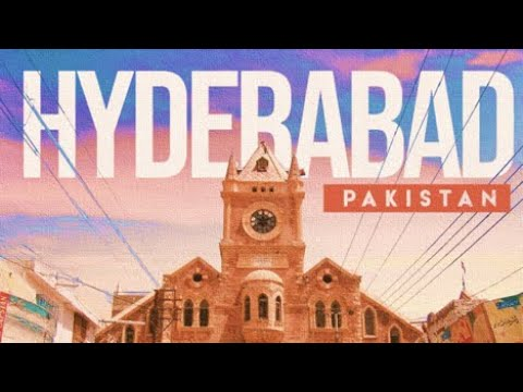 Hyderabad Pakistan