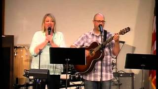 """Offertory, """"From Protest to Praise"""", 6. 23 .13"""