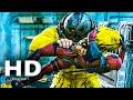 Download Lagu Deadpool Vs Juggernaut Scene 2018 Marvel  Deadpool 2 Mp3 Free