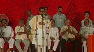 Balasaheb Thackeray Speech | Dasara Melawa - 1998 | दसरा मेळावा - १९९८