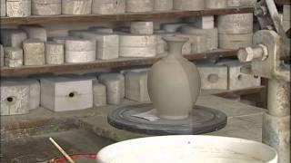 preview picture of video 'Ceramiche Artistiche - Grazia Deruta Maioliche - Italiano'