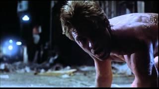 【電影 Movie (片段)】魔鬼終結者系列 Terminator (franchise):正反派角色登場篇