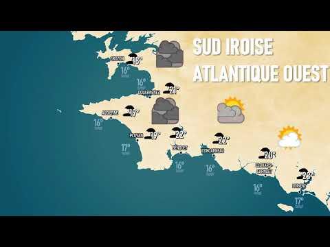 Illustration de l'actualité Conditions estivales : la météo au bord de mer