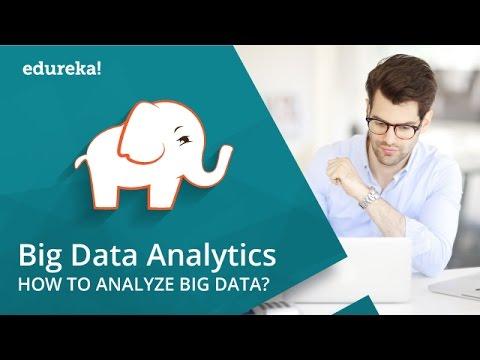 Big Data Analytics for Beginners | Hadoop Tutorial ... - YouTube