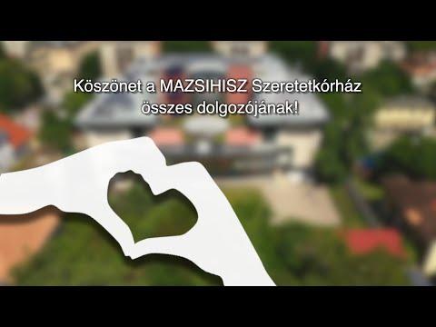 BZSH Scheiber Iskola – Jerusalema Dance – Köszönet a MAZSIHISZ Szeretetkórháznak!