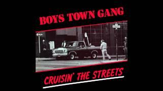 Boys Town Gang - Remember Me / Ain't No Mountain High Enough