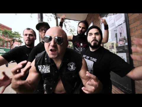 "In Defence - ""Black Metal Mania"" Official Video"