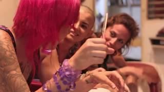 Ella Maneja Puro Style - Morodo feat. Morodo (Video)