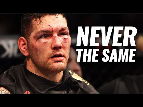UFC svorio metimo patarimai
