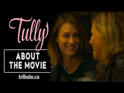Tully Tully (Featurette 'Cast')