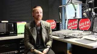 Matty Mullins from Memphis May Fire is Reaching People with Christ's Love