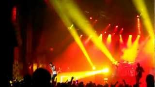 311 lucky live in Columbus 8-8-2012