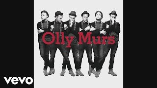 Olly Murs   Love Shine Down (Audio)