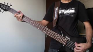 Olympic - Millencolin (Bass Cover)
