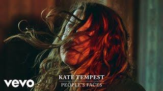 Kate Tempest People's Faces