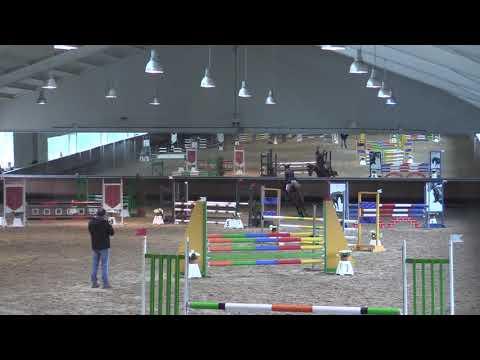 Concurso de Saltos San Fermín Video 4