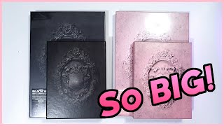 [UNBOXING] BLACKPINK Kill This Love Japan version