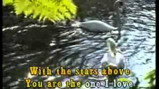 KARAOKE   Michael Learns To Rock   Blue Night